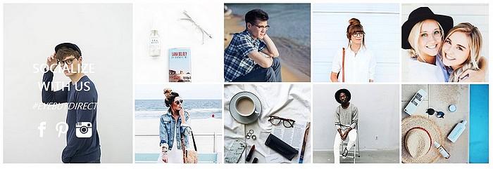 Zenni Optical vs Warby Parker vs EyeBuyDirect vs Coastal com